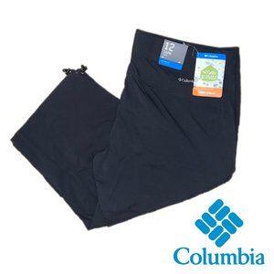 Columbia Women's Saturday Trail II Knee Pant S12